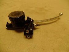 1973 1974 YAMAHA TX500 TX 500 NEW FRONT BRAKE MASTER CYLINDER COMPLETE