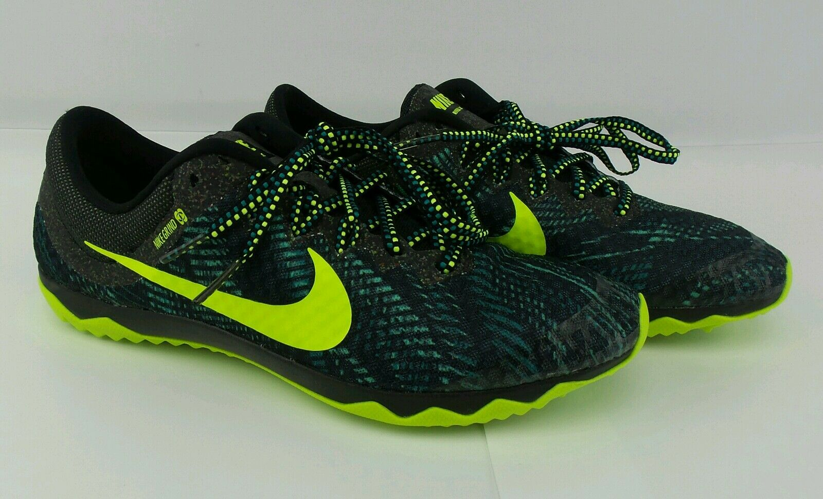 NEW Nike Rival XC Racing Grind Shoes Comfortable Casual wild