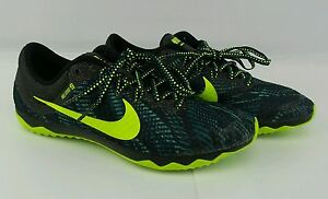 NEW Nike Rival XC Racing Grind Shoes Size Mens 8  #749349-370