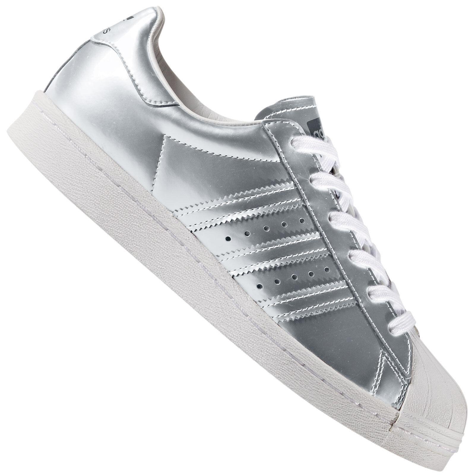 adidas Originals Superstar Boost Damen-Sneaker NEU Turnschuhe Sportschuhe Schuhe NEU Damen-Sneaker 2322e9