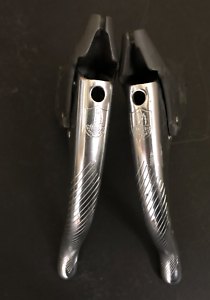 Campagnolo C-Record  Aero Brake Levers  world famous sale online