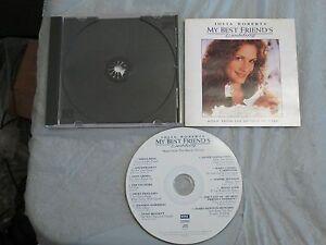 My Best Friend S Wedding Soundtrack.My Best Friend S Wedding Soundtrack Cd Compact Disc