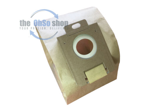 Z5045 Z5040 Z5229 Z5942 E18 E40 5 X SACCHETTI ELECTROLUX E15 E200 e E200B di tipo