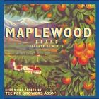 Maplewood by Maplewood (CD, Sep-2004, Teepee Records)
