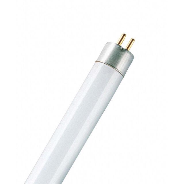Osram Tube fluorescent L 8W 640 T5 TUBES NÉON Cool White Blanc Froid basique