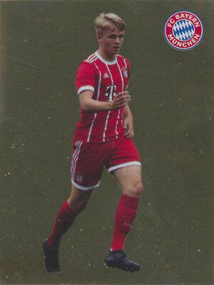 Bam1718 - Sticker 143 - Felix Götze - Panini Fc Bayern München 2017/18