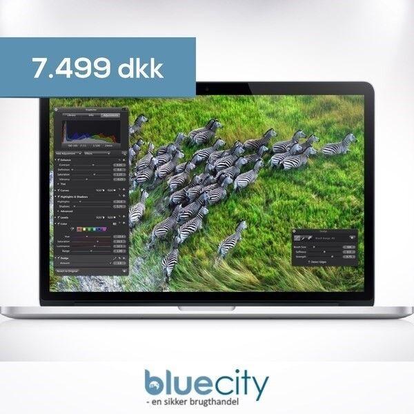 """MacBook Pro, Apple MacBook Pro 15,4"""" 2.6 GHz 512GB 8GB..."""
