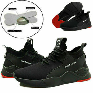 MENS-SAFETY-BOOTS-TRAINERS-MESH-SHOES-WORK-STEEL-TOE-CAP-HIKER-UK-SIZE-7-11-UK