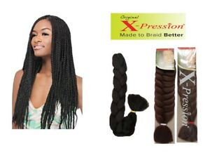 X-Pression-Meche-Braid-Ultra-Cheveux-Tresse