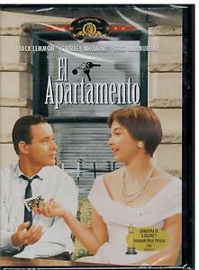 El-apartamento-DVD-Nuevo
