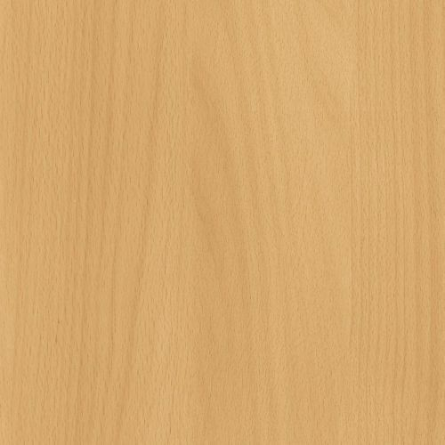 2m X 45cm BEECH BROWN WOOD EFFECT STICKY BACK PLASTIC SELF ADHESIVE VINYL FILM