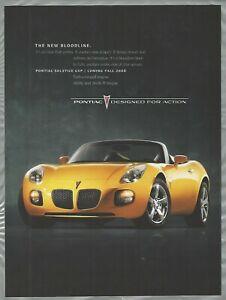 2007-PONTIAC-SOLSTICE-GXP-advertisement-yellow-convertible