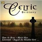 Various Artists - Celtic Brittany (2013)