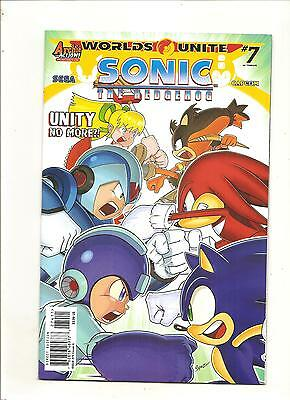 Archie Comics  Sonic The Hedgehog #274  Cover A  Variant Edition