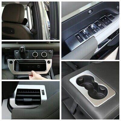 For Land Rover Defender 110 2020 2021 Pillar B Handle ...