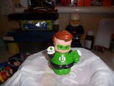 Fisher Price Little People - Super Heroes -  Green Lantern