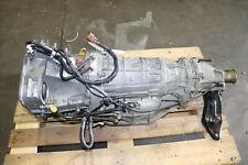 Jdm Subaru Legacy Outback 30r Ez30d H6 Automatic Transmission Awd Tg5c7cvaaa