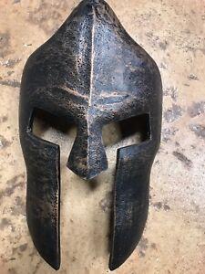 Spartan-Warrior-Resin-Mask