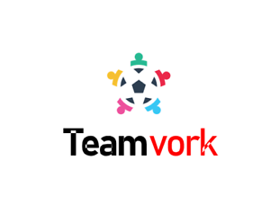 Teamvork-com-Premium-domain-name-for-sale-One-word-startup-domain-name