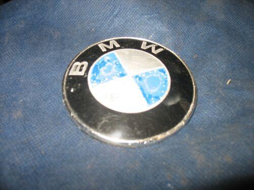 OEM BMW Rear  Emblem   or Badge Logo 1872324//5114