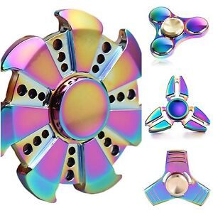 Bubblegum Bangers doigt Spinner main Focus SPIN ACIER EDC portant stress jouets UK 							 							</span>