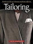 Tailoring: The Classic Guide to Sewing the Perfect Jacket-ExLibrary