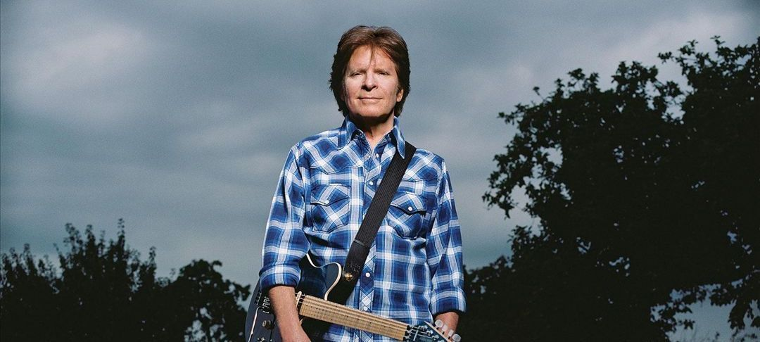John Fogerty Tickets (18+ or accompanied by parent)