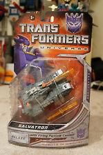 Transformers Galvatron CHUG Universe Classics Deluxe MISB MOSC New Henkei Rare