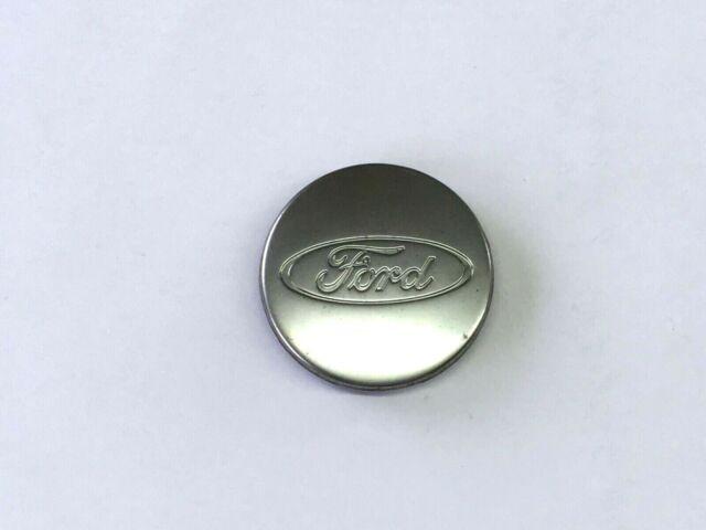 Genuine Ford Focus Zetec Alloy Wheel Centre Cap x 4