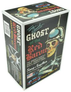 Atlantis-Tom-Daniel-Ghost-of-the-Red-Baron-1-3-Snap-Together-Model-Kit-M220