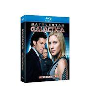 Battlestar Galactica: Season 4 [blu-ray] Free Shipping
