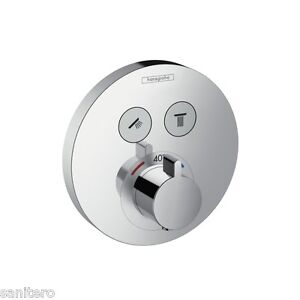 Hansgrohe-ShowerSelect-Unterputz-Thermostat-15743000-15743-chrom-Select
