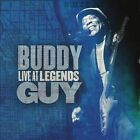 Live at Legends by Buddy Guy (Vinyl, Apr-2013, 2 Discs, RCA)