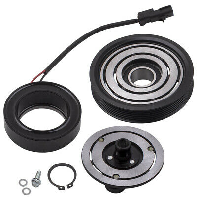 AC Compressor Clutch REPAIR Kit fits Jeep WRANGLER 1997-2002