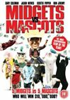 Midgets VS Mascots 2009 DVD (uk) Movie Comedy Region 2