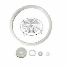 Benecasa SP-00017 Pressure Cooker Silicone Ring for Model BC-61423 Aluminum