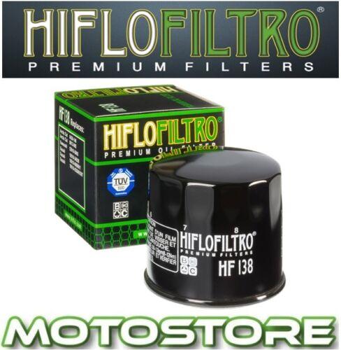 HIFLO OIL FILTER FITS SUZUKI GSF1200 BANDIT 1996-2006