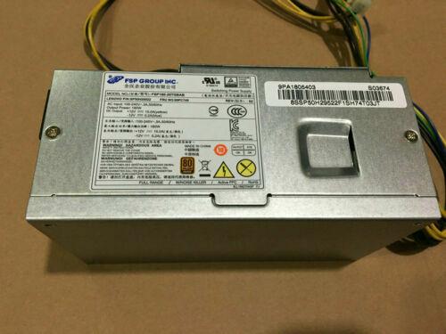 for  FSP180-20TGBAA HK280-72PP 180WTFX Watt Power Supply 54Y8971