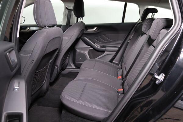Ford Focus 1,0 EcoBoost Titanium Business stc billede 5