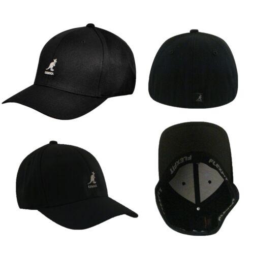 Authentic Kangol Men/'s Wool Flex-Fit Baseball Cap Hat 8650BC S//M L//XL XXL NWT
