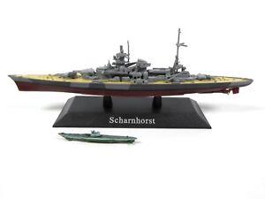 Schiffmodell Bismarck Schlachtschiff Modell Schlachtkreuzer 1:700 Spielzeug Boot