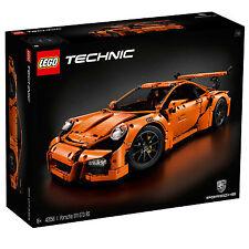 LEGO Technic Porsche 911 GT3 RS 42056 model sports car building kit set technics