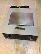 Fisher Scientific 96 Wellplate Dry Bath Incubator Block Heater 11 178 2 With Lid