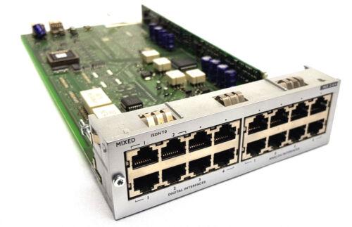 Alcatel OmniPCX  MIX 2//4//4 MIXED Baugruppe TOP!!