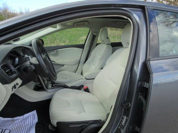 Volvo V40 1,6 T4 180 Kinetic aut. - billede 5
