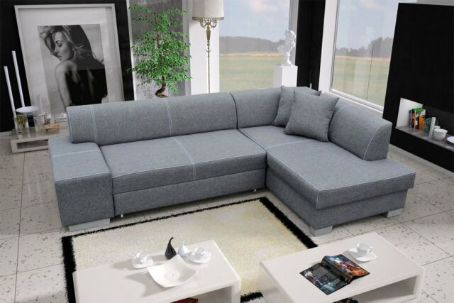 xxl sofas bilder bettfunktion design, couch - sitzgarnitur collection on ebay!, Ideen entwickeln