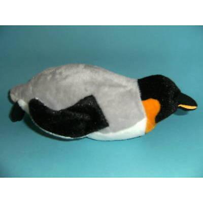 Plüschtier Pinguin 20cm liegend Stofftier Stofftiere Kuscheltier Pinguine neu