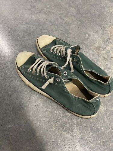 Converse Made In USA Green 11