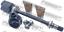 Antriebswelle für Radantrieb Vorderachse FEBEST 0111-SXM10RH Gelenk
