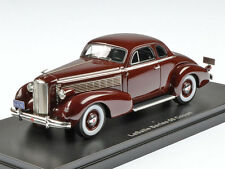 Neo La Salle Series 50 Coupe 1940 Dark Red 1:43 45760